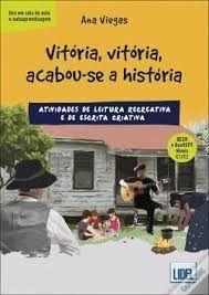 VITORIA VITORIA ACABOU-SE A HISTORIA