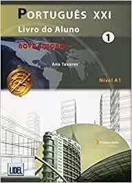 PORTUGUES XXI 1 ALUMNO+@