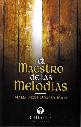 MAESTRO DE LAS MELODIAS,EL