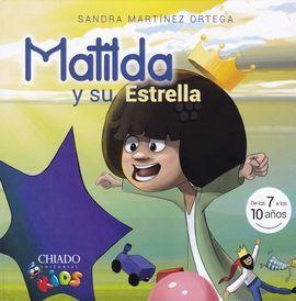 MATILDA Y SU ESTRELLA