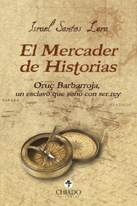 MERCADER DE HISTORIAS,EL