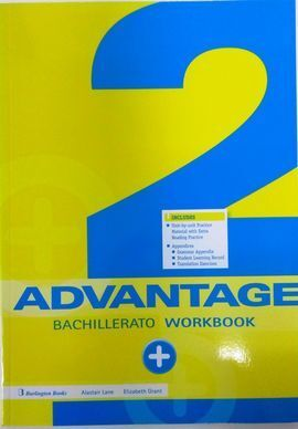 ADVANTAGE 2ºNB WB 18