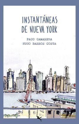INSTANTÁNEAS DE NUEVA YORK