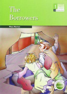 BORROWERS,THE 1ºESO