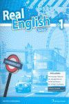 REAL ENGLISH 1ºESO WB 2010 BURIN1ESO