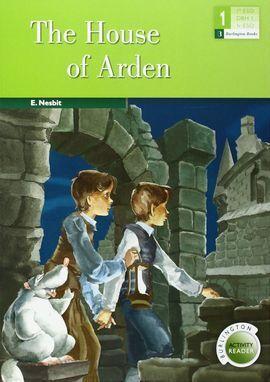 BAR1 THE HOUSE OF ARDEN