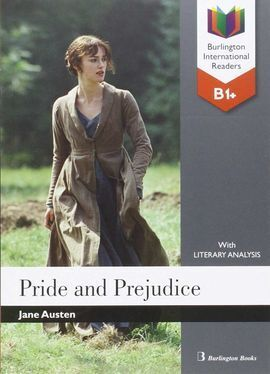 PRIDE AND PREJUDICE B1 BIR