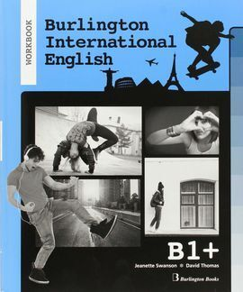 INTERNATIONAL ENGLISH B1+. WORKBOOK. FCE