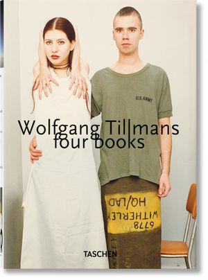 WOLFGANG TILLMANS. FOUR BOOKS – 40TH ANNIVERSARY EDITION