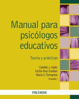 MANUAL PARA PSICÓLOGOS EDUCATIVOS